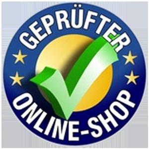 Gepruefter Online Shop