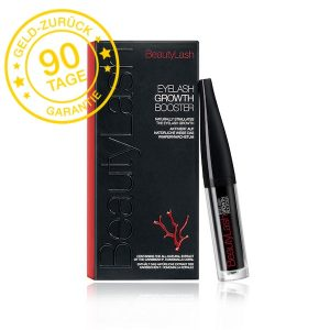 beautylash eyelash growth booster wimpernwachstumsserum
