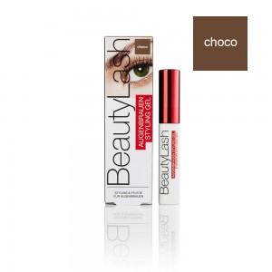 BeautyLash Augenbrauen Styling Gel Choco